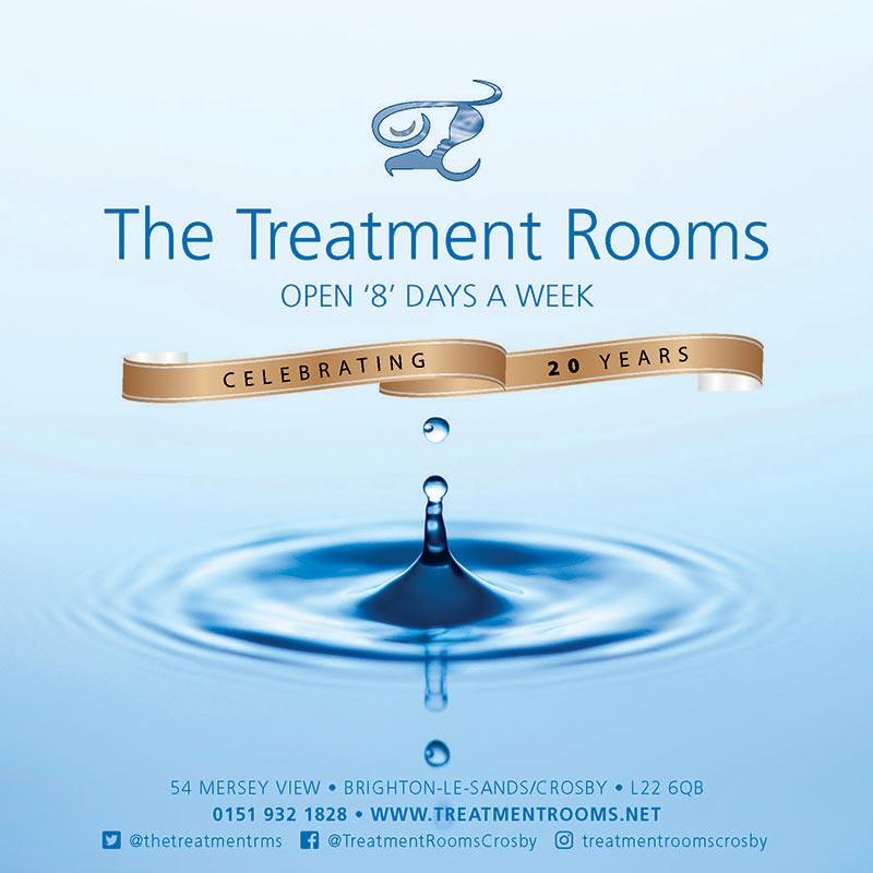 The Treatment Rooms Brochure download link